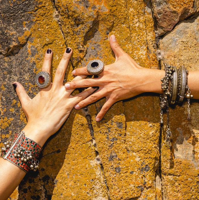sanar la relación con la madre cántaro sagrado